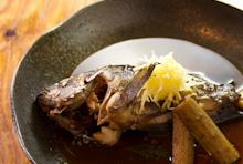 鮮魚 煮魚 各種