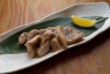 米沢豚のロースト