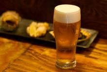 サントリーモルツ生ビール